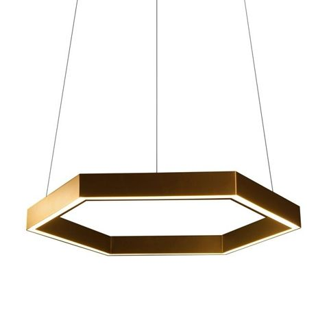 by Resident MATERIALS Aluminium / Brass electroplating FINISHES Available in brushed brass FEATURES LED strip colour temperature 2700K 24 Volts DIMENSIONS 790w X 675d X 60h LEAD TIME 8 Weeks