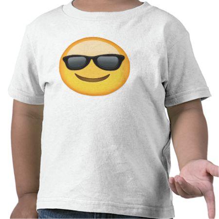 Occhiali Da Sole Emoji Affrontano Mens Personali Maglia Da Calcio erU5z