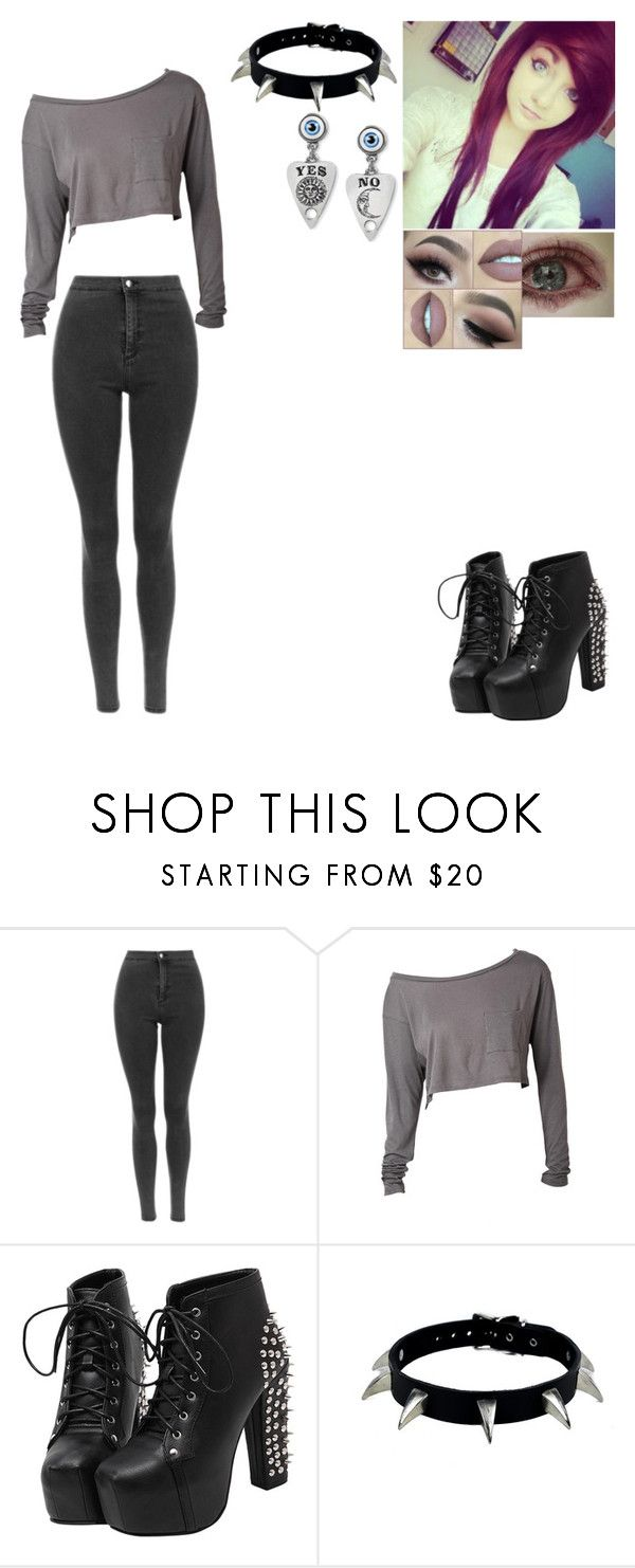 """""""Untitled #210"""" by eternallyyours2413 on Polyvore"""