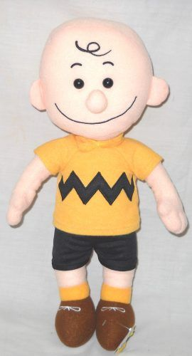 Boneka Charlie Brown Tokoh Peanuts 15 Inch (520710C) Boneka...  Boneka Charlie Brown Tokoh Peanuts 15 Inch (520710C)  Boneka Charlie Brown Tokoh Peanuts 15 Inch (520710C)  Boneka charlie brown tokoh peanuts ukuran 15 inch ini terbuat dari bahan yang halus dan lembut.  Cocok digunakan sebagai kado ulang tahun hadiah buat anak keponakan sepupu pasangan kekasih pacar sahabat teman ataupun bingkisan pada momen istimewa seperti ulang tahun pernikahan valentine kenaikan kelas kelulusan hari kasih…