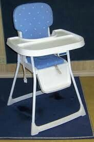 64 Best Vintage Highchairs Images On Pinterest High
