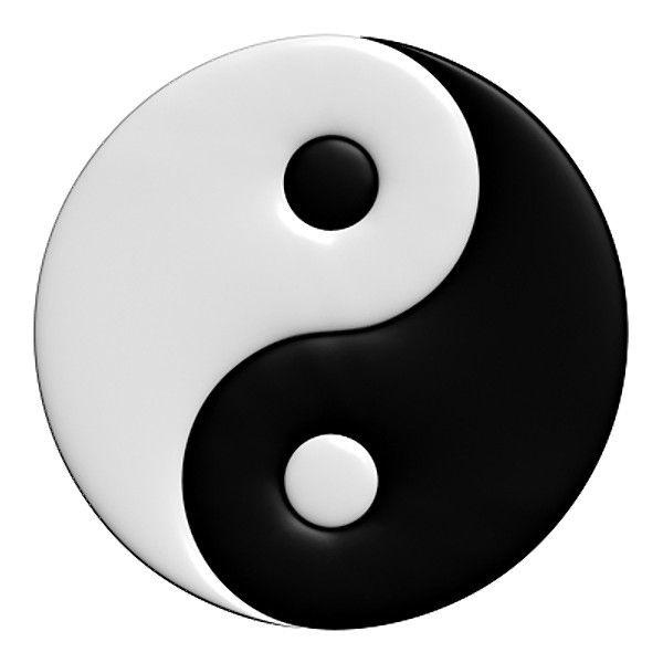 el yin y yang es un s mbolo de la antigua china y la