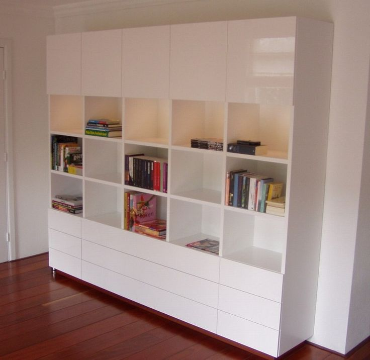 Laumax Design - Wandkasten