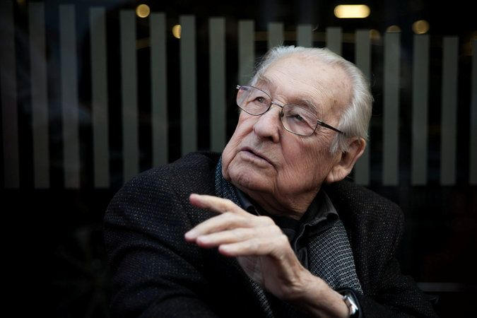Andrzej Wajda, Towering Auteur of Polish Cinema, Dies at 90 - The New York Times