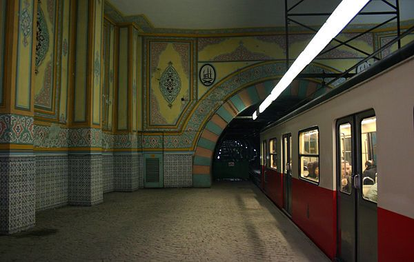 28 best subways train stations images on pinterest for Galata 1875 suites