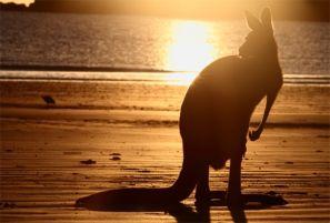 Australia: Hervey Bay to Rockhampton