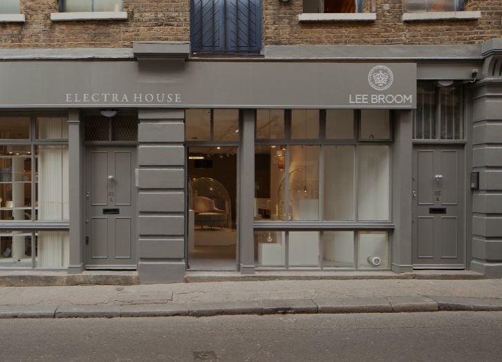 Electra House - London | #LeeBroom