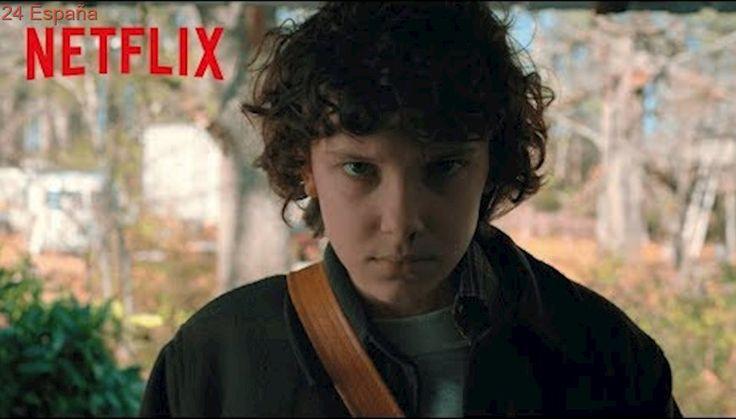 Stranger Things | Season 2 Final Trailer [HD] | Netflix