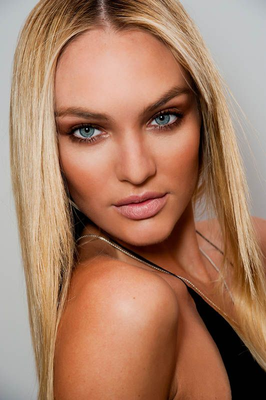candice swanepoel celebrity faces - photo #40