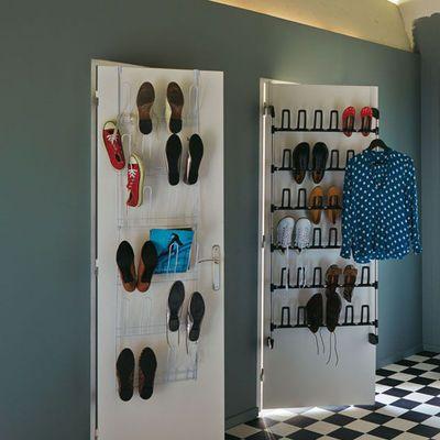Les 25 meilleures id es de la cat gorie rangement - Rangement chaussure pas cher ...