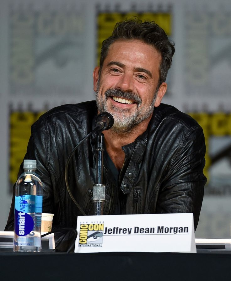 """Jeffrey Dean Morgan Photos - Image has been converted to black and white) Actor Jeffrey Dean Morgan attends the """"Batman V Superman: Dawn Of Justice"""" New York Premiere at Radio City Music Hall on March 20, 2016 in New York City. An Alternative View of the 'Batman V Superman: Dawn of Justice' New York Premiere"""