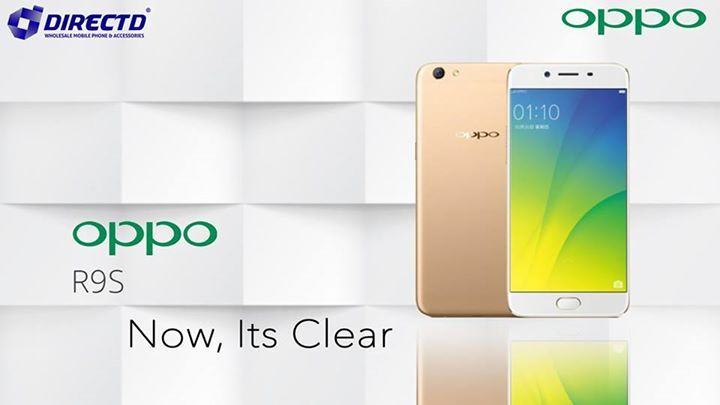 OPPP R9s - the newly launched Oppo smartphone is available for pre-order!   Price is just RM1798 or RM149 x 12 months.   Pre order now and get a set of premium gift for free!  Key features: 5.5″ Full HD, 16MP cameras f/1.7 for both front and back, Snapdragon 625 CPU, 4GB RAM, 64GB internal storage, fingerprint sensor, 3,010mAh battery with VOOC Flash Charging & many more!  Price is inclusive of GST. Comes in 2 colours - rose gold and gold. 1 year warranty by Oppo Malaysia.   To place an…
