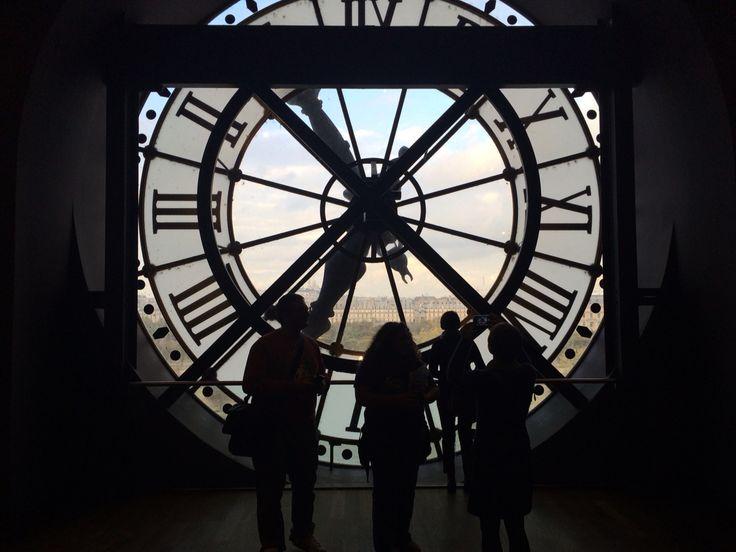 Muzeum D'Orsay