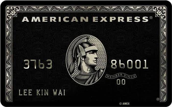 A Black American Express Card Ten Various Ways To Do A Black American Express Card American Express Black American Express Black Card American Express Card
