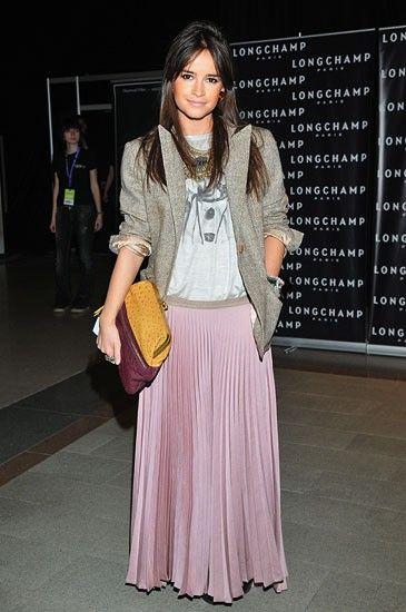 MIROSLAVA DUMA FASHION CONSULTANT - Fashion Diva Design
