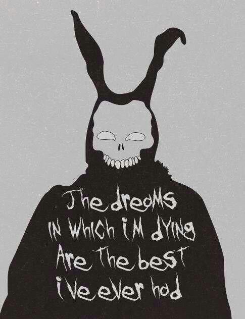 Donnie Darko-Frank