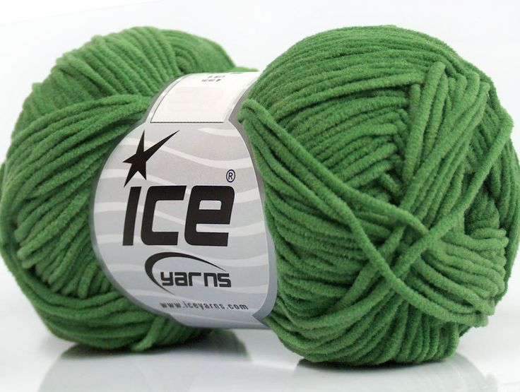 Composition 100% Polyamide Brand ICE Green fnt2-40770