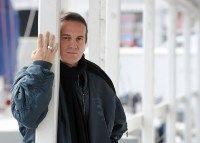 "01.07.2016 - ""Francis Lalanne à Fort Boyard, où il incarnera un personnage"""