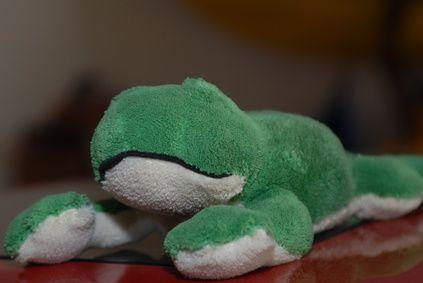 Cómo hacer almohadas con formas de animales | eHow en Español