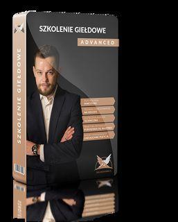 Szkolenie Giełdowe / Paweł Salamucha