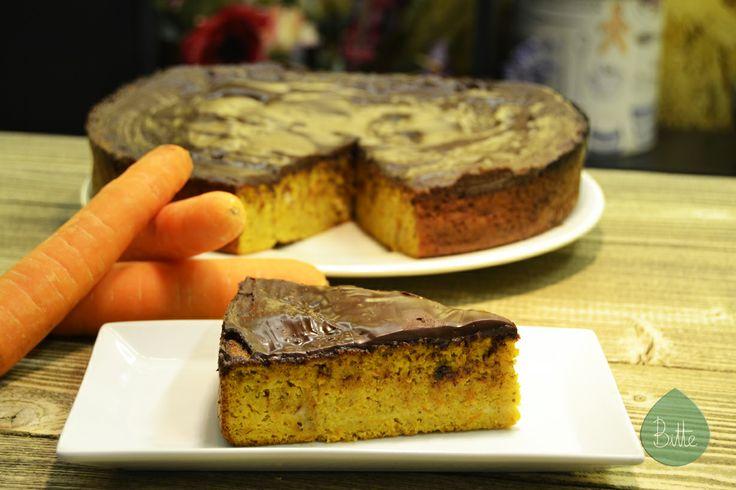 60 best dulce tartas images on pinterest sweet treats - Dulce de zanahoria ...
