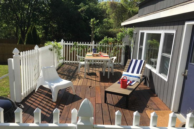 Holiday home - Handy Lane, 11930 Amagansett, United States - from € 124 Per night