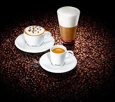 Nespresso Grand Crus | Nespresso USA