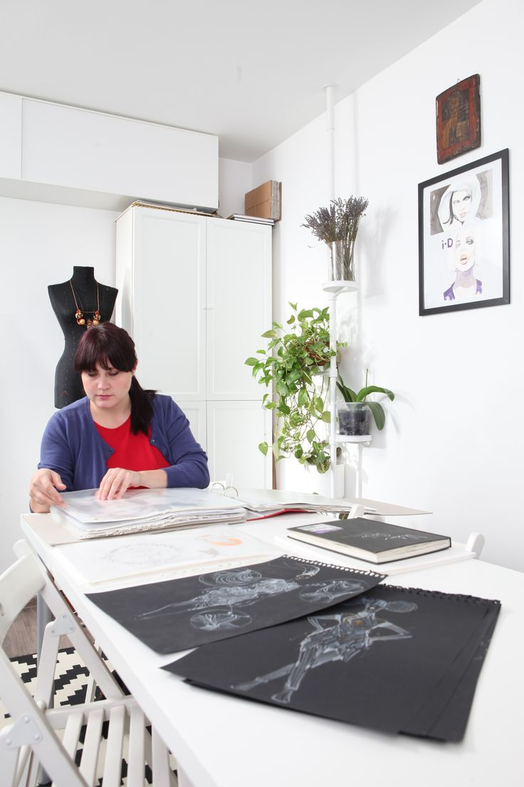 Join my fashion online classes here: https://www.facebook.com/groups/FTOnlineClasses/
