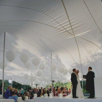Top 32 ideas about Stretch Tent Weddings that inspire on ...
