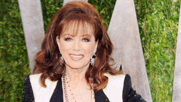 Best-selling novelist Jackie Collins, who wrote about the extravagance and glamour of Hollywood, has died after a long battle with breast cancer.
