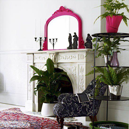 www.decocrush.fr   Conseils déco : Quelles plantes pour...mon salon ?