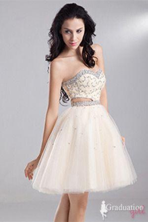 1000  images about Dresses on Pinterest  8th grade graduation ...