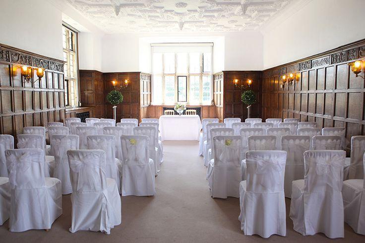 Wakehurst Wedding Venue In West Sussex
