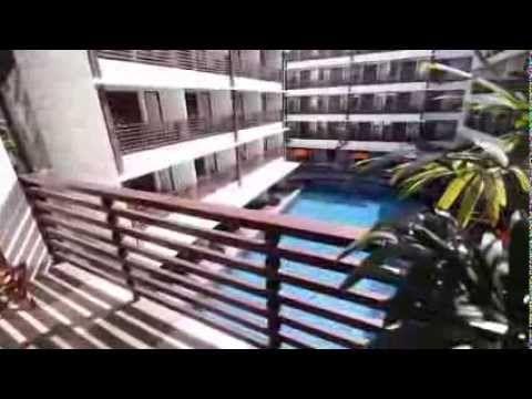 Sun Island Hotel Kuta on eatplayandstay.com.au #hotels #beach #bali