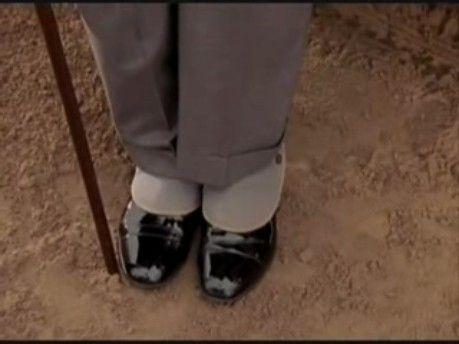 "original - Poirot in ""Evil under the Sun"""