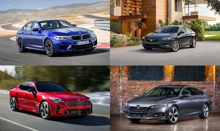 To a car person, not many things can eclipse the excitement of a new model year. For those less moto... - BMW USA, © Kia Motors America, © General Motors, © American Honda Motors