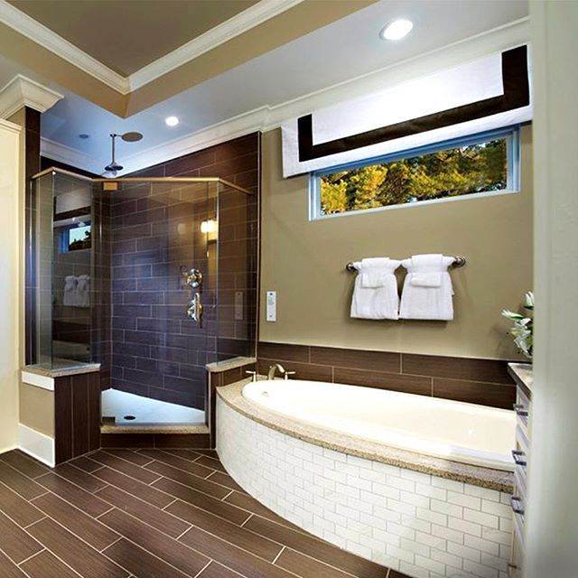 10 Stunning Transitional Bathroom Design Ideas To Inspire You: 86 Best Masterful Bathrooms Images On Pinterest