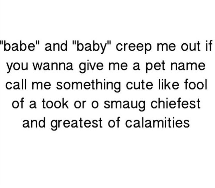 Best 25+ Boyfriend Pet Names Ideas On Pinterest