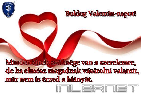 Valentin-nap II.