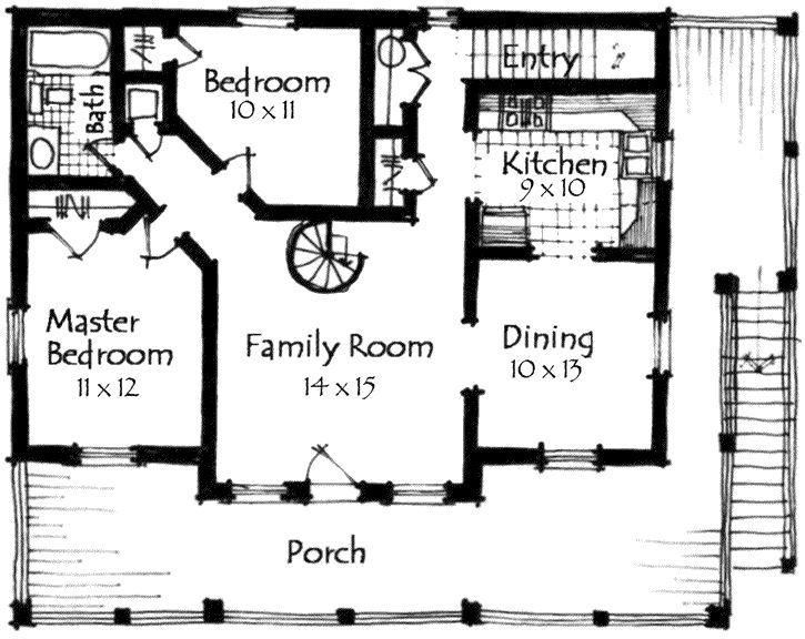 Build Your House D