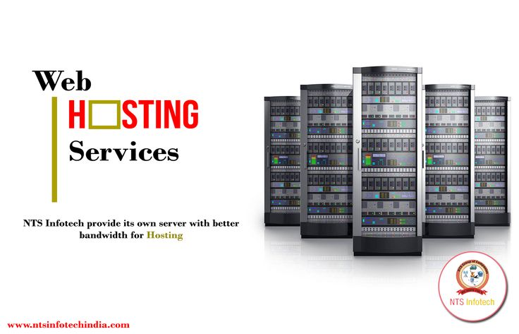 NTS Infotech provide Cost Effective affordable and reliable web hosting. visit-: http://www.ntsinfotechindia.com