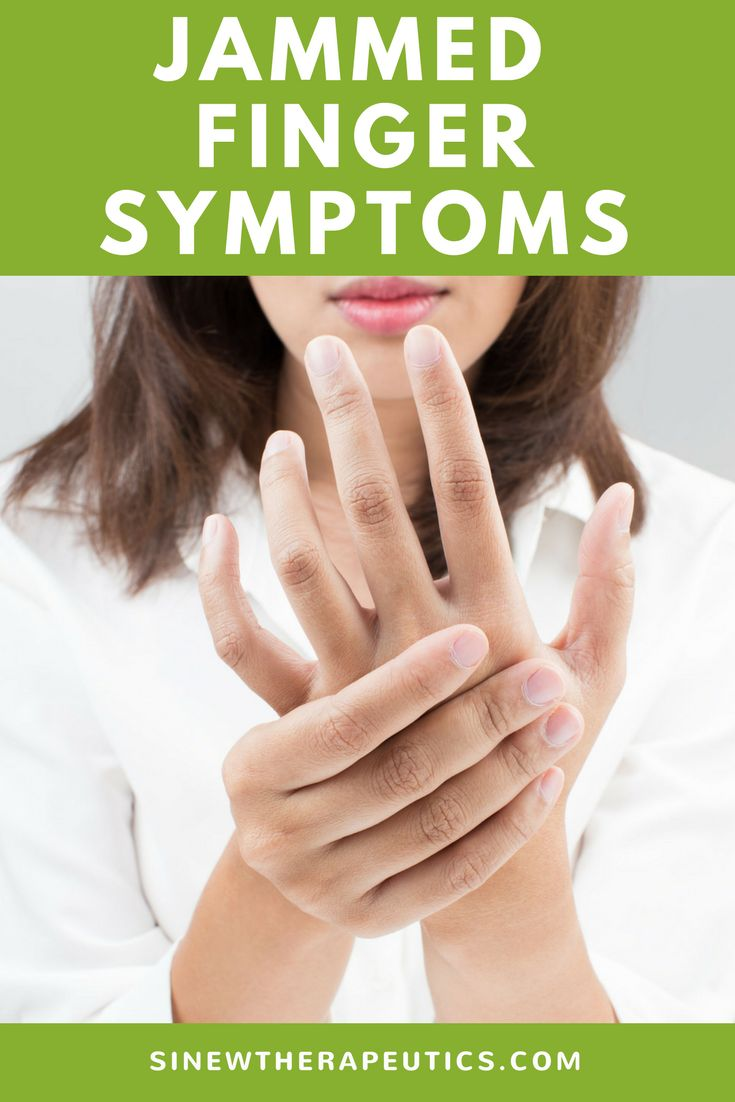91 best Jammed Finger images on Pinterest | Carpal tunnel syndrome ...