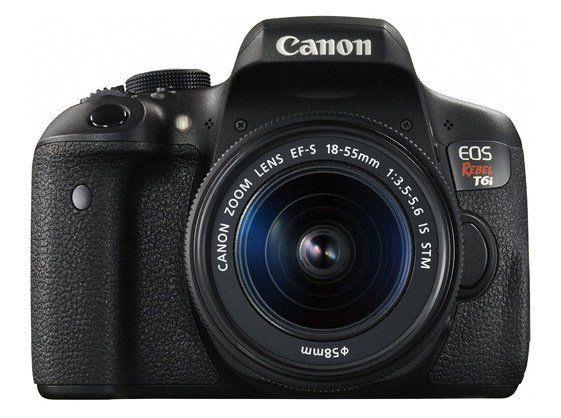 Best Entry-Level DSLR Cameras of 2016 | Smashing Camera