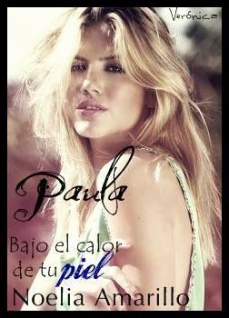 Paula de Bajo el calor de tu piel