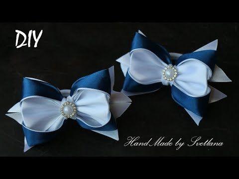 Серединка для бантика из бисера КАНЗАШИ DIY How to make a middle for a bow of beads Kanzashi https://youtu.be/ovc45W_w6fc Материалы для канзаши я приобретаю на сайте Aliexpress:  https