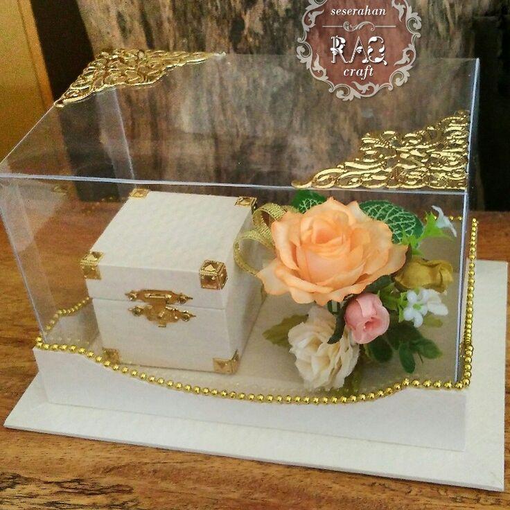 Kotak Cincin Wedding 087874240106