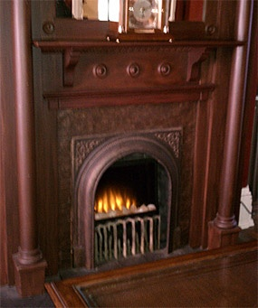 Fireplace ideas and Fireplace inserts