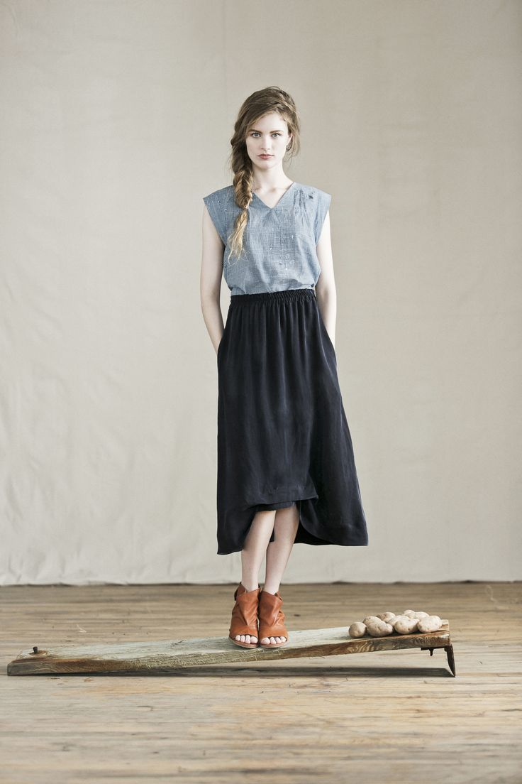 Spring 2013: The Searchers | Feral Childe