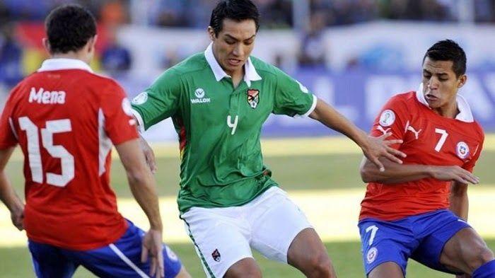 Chile vs Bolivia en vivo Copa America Centenario | Futbol en vivo - Chile vs Bolivia en vivo Copa America Centenario. Canales que pasan Chile vs Bolivia en vivo enlaces para ver online a que hora juegan el partido.