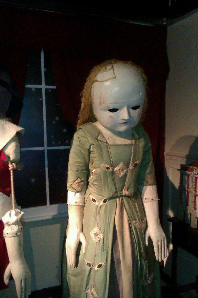 17 Best Ideas About Scary Dolls On Pinterest Creepy